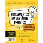 Livro - Fundamentos em Gestão de Projetos