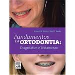 Livro - Fundamentos em Ortodontia: Diagnóstico e Tratamento