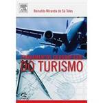 Livro - Fundamentos Geográficos do Turismo