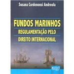 Livro - Fundos Marinhos