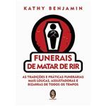 Livro - Funerais de Matar de Rir