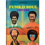 Livro - Funk & Soul Covers