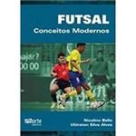Livro - Futsal - Conceitos Modernos