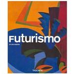 Livro - Futurismo