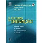 Livro - Futuro da Inovação, o
