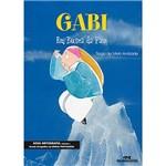 Livro - Gabi em Busca da Paz