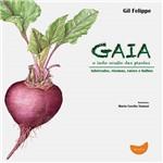Livro - Gaia: o Lado Oculto das Plantas