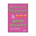 Livro - Galeras, Paqueras e Sutiãs Infláveis