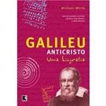 Livro - Galileu Anticristo