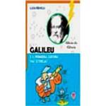 Livro - Galileu e a Primeira Guerra Nas Estrelas