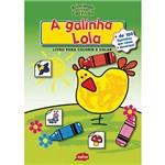 Livro - Galinha Lola, a