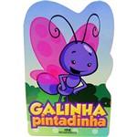 Livro - Galinha Pintadinha: Borboletinha