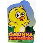 Livro - Galinha Pintadinha: Pintinho Amarelinho