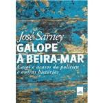 Livro - Galope à Beira-Mar