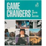 Livro - Game Changers: The Evolution Of Advertising