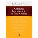 Livro - Garantias Fundamentais na Área Criminal