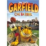 Livro - Garfield Cai na Real