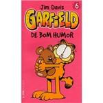 Livro - Garfield: de Bom Humor