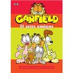 Livro - Garfield e Seus Amigos