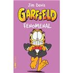 Livro - Garfield Fenomenal