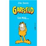 Livro - Garfield: Foi Mal (Edição de Bolso)