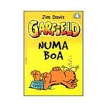 Livro - Garfield : Numa Boa - Vol. IV