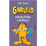 Livro - Garfield - Pausa para o Almoço