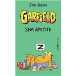 Livro - Garfield Sem Apetite