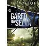 Livro - Garfo da Selva