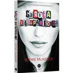 Livro - Garota Desaparecida