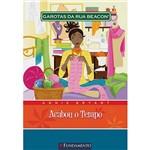 Livro - Garotas da Rua Beacon: Acabou o Tempo