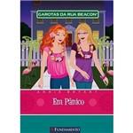 Livro Garotas da Rua Beacon - em Pânico