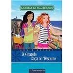Livro - Garotas da Rua Beacon