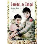 Livro - Garotas de Xangai