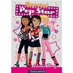 Livro - Garotas Pop Star, Vol. 1