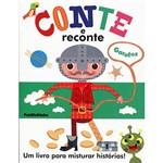 Livro - Garotos - Conte e Reconte