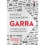Livro - Garra
