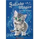 Livro - Gatinho Mágico: Confusões em Dobro
