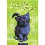 Livro - Gatinho Mágico: Magia no Circo