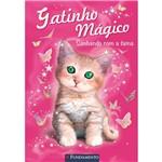 Livro - Gatinho Mágico: Sonhando com a Fama