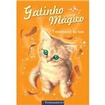 Livro - Gatinho Mágico: Travessuras ao Luar