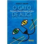 Livro - Gato de Alice e Outras Crônicas