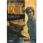 Livro - Gato Preto, o