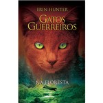 Livro - Gatos Guerreiros na Floresta