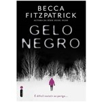 Livro - Gelo Negro
