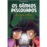 Livro - Gêmeos Descolados, os - a Visita do Ogro Vol. 1