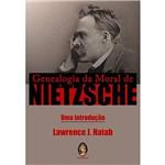 Livro - Genealogia da Moral de Nietzsche: uma Introdução