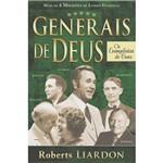 Livro - Generais de Deus