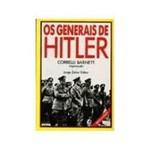 Livro - Generais de Hitler, os