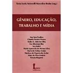 Livro - Gênero, Educação, Trabalho e Mídia